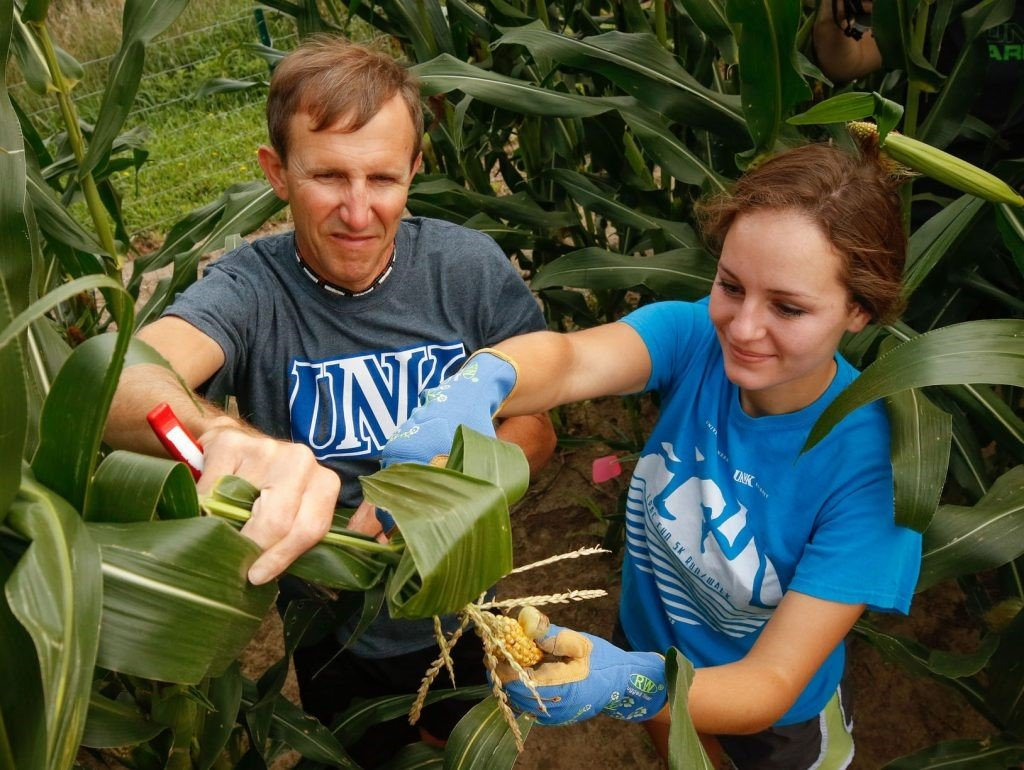 Midwest Biochar Researcher: Dr. Paul Twigg, University of Nebraska, Kearney