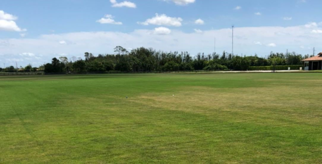 ARTi Liquidchar for polo training field in Florida