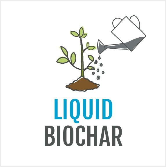 liquid arti biochar